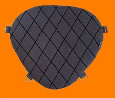 DRIVER GEL PAD FOR HARLEY DAVIDSON FLTR ROAD GLIDE. $ 54.95 http://www.kcmcwarehouse.com/products/driver-gel-pad-for-harley-davidson-fltr-road-glide