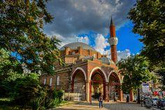 Banya Bashi Mosque in Sofia Bulgaria | Flickr - Photo Sharing!