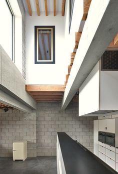 Kavel Houses / Architecten de Vylder Vinck Taillieu