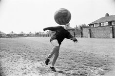 Shankly training