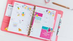 WATERMELON TIME PLANNER YOUTUBE VIDEO - Planner fans, be inspired to live your dreams with our Watermelon Time Planner with an inspiring gold foil quote.