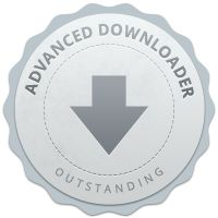 I've unlocked Advanced Downloader achievement in 4K Video Downloader. Awesome app to download video, audio, subtitles, playlists and channels from YouTube. Save video in MP4, MP3, MKV, FLV, 3GP, 4K etc. Check it out!