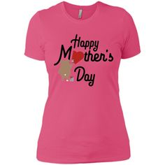 Happy Mothers day Tg6w3 T-Shirt