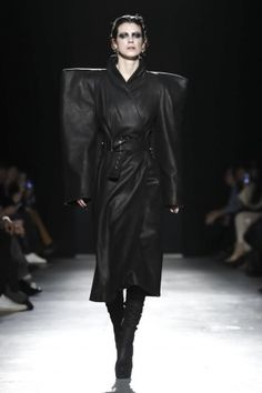 Collections - SHOWstudio - The Home of Fashion Film and Live Fashion Broadcasting Gareth Pugh, Live Fashion, 18th, Women Wear, London, Film, Collections, Style, Movie