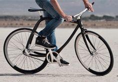 Metropolitan Bike 77|011 by Rizoma