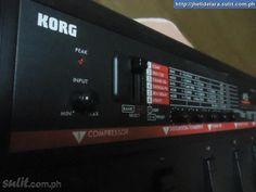 Korg A5