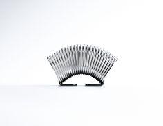 paper holder [hane paper holder] | 歷届獲獎產品 | Good Design Award