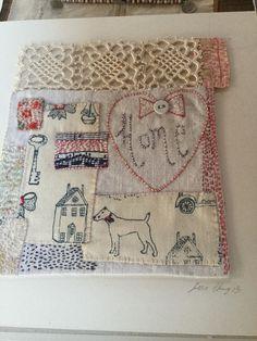 jessie chorley textiles - Google Search