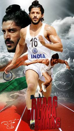 Bhaag Milkha Bhaag is better than any of the recently released period movies.... http://www.buzzintown.com/movie-review--bhaag-milkha-bhaag-movie-review-rating/id--8501.html