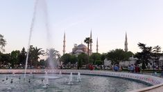 Mosque, Istanbul, Mosques