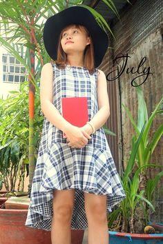 ♥♥♥ Đầm dạo phố July ♥♥♥ 6