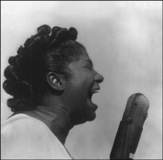 Today's Pictures: Week 3 of Black History Month: Musical Artists