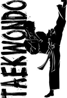 I Love Taekwondo Boy High Kick. Ready in Sunfrog. Master Self-Defense to Protect Yourself Judo, Jiu Jitsu, Taekwondo Techniques, Martial, Taekwondo Quotes, Marshal Arts, Japon Illustration, Hapkido, Self Defense