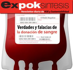 Verdades y falacias de la donación de sangre http://www.expoknews.com/2013/06/13/verdades-y-falacias-de-la-donacion-de-sangre/