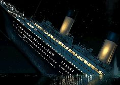 Trump defiant as crucial deadlines approach The president says he is getting zero cooperation from Democrats as lawmakers in Congress face pressure to reach elusive deals on divisive issues. 'Make a deal! Rms Titanic, Titanic Gif, Titanic Wreck, Titanic Sinking, Never Let Go Jack, Let It Be, Songs Lyrics Tumblr, Sound Map, Titanic Underwater