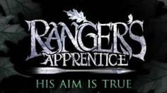 Ranger's Apprentice series book trailer