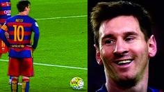 Messi urobil včera najdôležitejší krok v živote!