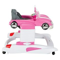 Combi All-In-One Mobile Entertainer - Pink