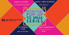 Semester in Detroit | University of Michigan