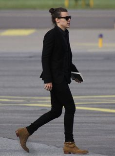 Harry Styles in Finland