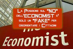 ONDA  D'URTO 5 Stelle : ATTENTI: la posizione dell'Economist potrebbe esse...