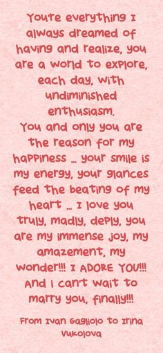 Nothing gives me more happiness than when i'm in your arms! Cute Boyfriend Gifts, Open When Letters, Unique Valentines Day Gifts, When You Are Happy, Relationship Quotes, Relationships, I Adore You, I Cant Wait, Faith Prayer