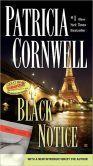 Black Notice (Kay Scarpetta Series #10) by Patricia Cornwell