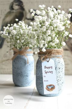 Great Ideas -- 20 Early Easter Ideas!