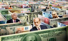 """Paraísos Fiscales: Los bancos globales son usuarios frecuentes de los servicios """"offshore"""" - http://bambinoides.com/paraisos-fiscales-los-bancos-globales-son-usuarios-frecuentes-de-los-servicios-offshore/"""