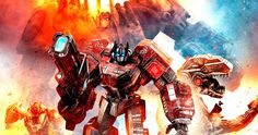 'Transformers' Prequel Planned as Cybertron Origin Story? -- 'Ant-Man' writers Andrew Barrer & Gabriel Ferrari have joined the 'Transformers' writing team, which may be working on a Cybertron movie. -- http://movieweb.com/transformers-movie-prequel-cybertron-origin-story/