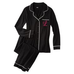 9077ab5aa6 Shop for Gilligan   O Malley® Womens 2 Pc Pajama Coat Set - Assorted Colors  at ShopStyle.