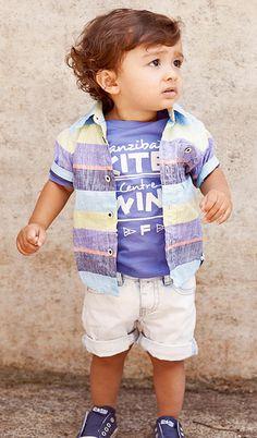 Moda infantil Archivos - Página 6 de 107 - Minimoda.es