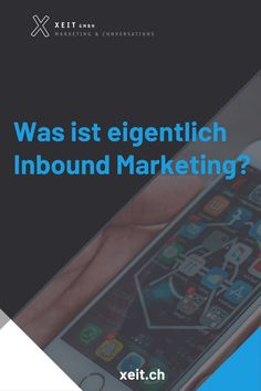 Was ist eigentlich Inbound Marketing? Inbound Marketing, Content Marketing, Social Media Marketing, Content Management System, Wordpress, Facebook, Youtube, Internet, Phone