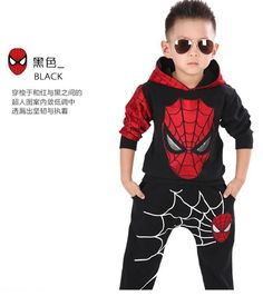 Marvel Comic Classic Spiderman Child Costume, Kids boys fantasia Halloween fantasy fancy superhero carnival party dress-in Clothing Sets from Mother & Kids on Aliexpress.com | Alibaba Group