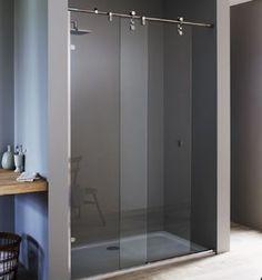 Majestic Vigo Sliding Shower Screen