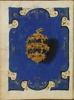 The Jewel Book of the Duchess Anna of Bavaria (1550s) 4 | Flickr - Photo Sharing!