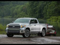 تويوتا   2014 Toyota Tundra Review