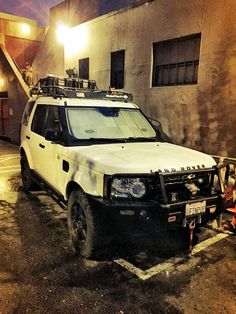Showoff Your LR4 - Page 75 - Land Rover and Range Rover Forums