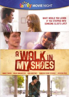 A Walk in My Shoes - Christian Movie/Film DVD, Blu-ray Christian Movies All in One Place, Easy to Find! CFDb is Everywhere!