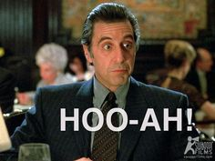 The Scent of a Woman, Al Pacino #film #quotes