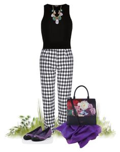 Poised not Passe' - Spring fashion for women over 50