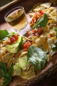 simple mexican recipes