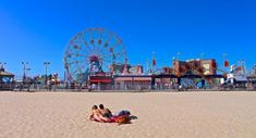 Coney Island: A Visitor's Guide