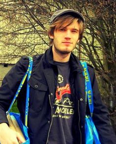 My favorite Swedish boy ^-^