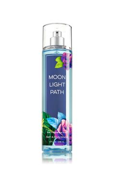 Moonlight Path Fine Fragrance Mist - Signature Collection - Bath & Body Works