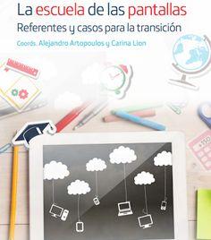 AYUDA PARA MAESTROS: Libro gratuito - La escuela de las pantallas