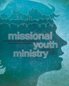 RETHINKING YOUTH MINISTRY: OUR NEW BOOK