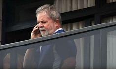 Novas revelações comprovam que Lula não foi o único a ficar milionário na família. Em dez anos de governo do PT, os dois filhos do ex-presidente, o biólogo Fábio Luís, o Lulinha, e o estudante de e...