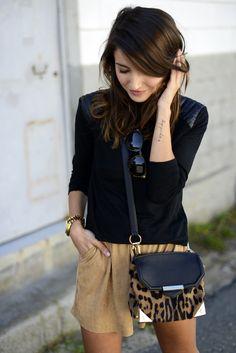 easy sundayeasy sunday - Lovely Pepa by Alexandra Fashion Mode, Look Fashion, Fashion Beauty, Womens Fashion, Fashion Trends, Mode Style, Style Me, Spring Summer Fashion, Autumn Fashion
