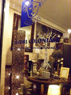 I Tesori Coloniali via toschi 40/a Reggio Emilia